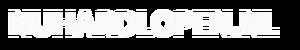 NU Hardlopen Logo